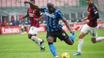 El Inter de Milán se cierra en banda por Romelu Lukaku