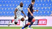Inter de Milán | Romelu Lukaku desvela sus planes de futuro