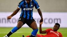 Inter de Mián | Romelu Lukaku, factor diferencial
