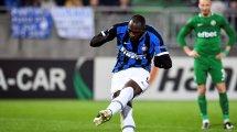 La madurez de Romelu Lukaku en el Inter de Milán