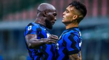 Europa League | El Inter de Milán deja fuera al Getafe, el Manchester United cumple los pronósticos