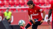 El Real Mallorca asciende a Primera División