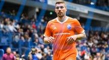 Una posible vía de escape en Argentina para Lukas Podolski
