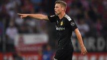 El Borussia de Dortmund anuncia una renovación