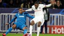 Liga de Campeones | El Olympique de Lyon se impone a la Juventus