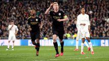 Real Madrid - Manchester CIty | Las reacciones de los protagonistas