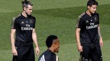 El Real Madrid espera ingresar 121 M€ por sus descartes