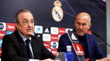 La estrategia que planea el Real Madrid con César Gelabert