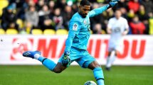 El Tottenham Hotspur, pendiente de una pieza del Lille