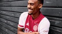 El Ajax de Ámsterdam confirma un fichaje