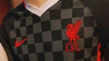 El Liverpool confirma una salida