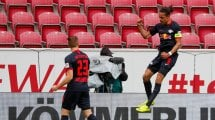 Bundesliga | Timo Werner brilla en la goleada del RB Leipzig