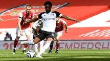 Premier   Nketiah rescata al Arsenal contra el Fulham