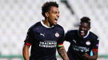 Un nuevo atacante en la agenda del AC Milan
