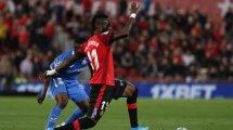 Liga | El Getafe doblega al Real Mallorca