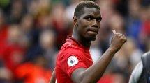 El Manchester United tasa a Paul Pogba en 90 M€