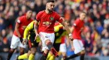 Premier | El Manchester United se impone al Watford