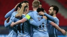 El Manchester City aprueba su asignatura pendiente