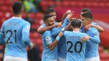 Premier | El Machester City no falla en su visita al Sheffield United
