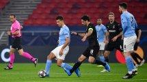 Liga de Campeones   El Manchester City supera con solvencia al Borussia M'gladbach