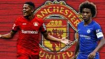 Las opciones low-cost para el ataque del Manchester United