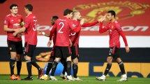 El Bayer Leverkusen sigue a un descarte del Manchester United
