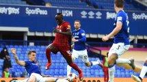 Premier League | Récord de audiencia en el Everton-Liverpool