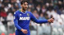 Manchester City | Crece la competencia por Manuel Locatelli