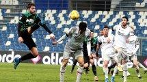 La Juventus baraja 2 opciones para reforzar la medular