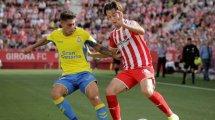 Sevilla | Marc Gual continúa revalorizándose en el mercado