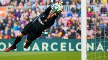 El FC Barcelona identifica al sustituto de Marc-André ter Stegen