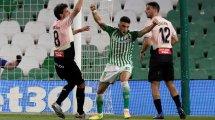 Real Betis | Marc Bartra alude a su futuro
