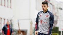 Bayern Múnich | ¿Campanas de adiós para Marc Roca?