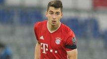 Marc Roca define sus planes en el Bayern Múnich