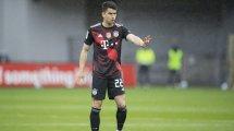 Bayern Múnich | Importante lesión de Marc Roca
