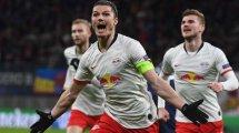 Marcel Sabitzer & Josip Ilicic, las 2 estrellas inesperadas de la Champions League