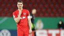 El Arsenal se incorpora a la carrera por Marcel Sabitzer