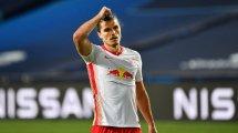 Marcel Sabitzer desata una batalla a 3 bandas en la Premier League