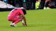 El rendimiento de Marcelo genera debate en el Real Madrid