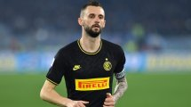 ¡Real Madrid y FC Barcelona tras Marcelo Brozovic!