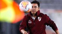 El éxito que Marcelo Gallardo podría lograr con el Sevilla