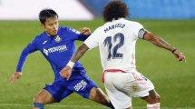 Real Madrid | Una sorprendente vía de escape para Marcelo