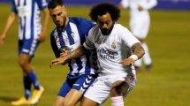 El plan del Real Madrid para deshacerse de 2 piezas