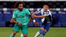 Real Madrid | Sin ofertas por Marcelo