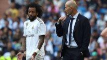 Real Madrid   A Marcelo se le cierra una puerta de salida