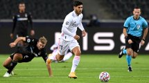 El ilusionante renacer de Marco Asensio con el Real Madrid