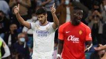 Real Madrid   Desvelada la oferta del Arsenal por Marco Asensio