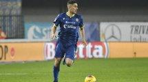 El nuevo deseo de la Lazio para su ataque