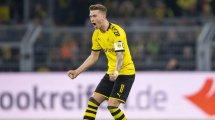 BVB | Marco Reus puede perderse lo que resta de curso
