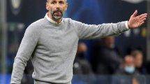 Marco Rose será el nuevo entrenador del BVB